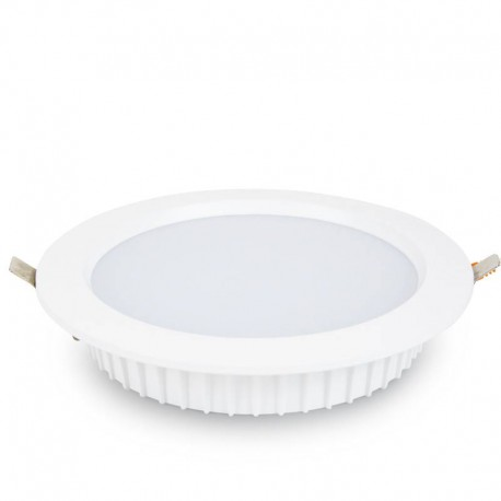 SPOT LED ENCASTRABLE 38W ROND