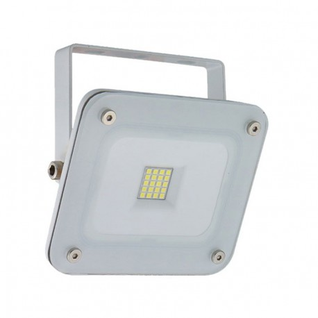 Projecteur LED 10 watt ultra fin